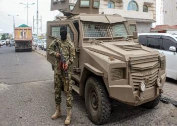انتشار قوات حكومية في عدن.. والانتقالي يرفض تسليم إدارة الأمن