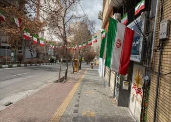 إيران تحذر من تجاوز أمريكي إسرائيلي لخطوط حمراء بالخليج