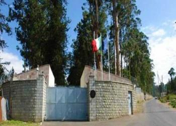 بعد 30 عاما.. سياسيان إثيوبيان يغادران سفارة إيطاليا بأديس أبابا