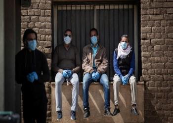 أكاديمية مصرية: إصابات كورونا 20 ضعف الأرقام المعلنة