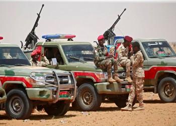 السودان يعزز قواته على الحدود مع إثيوبيا استعدادا لهجوم وشيك