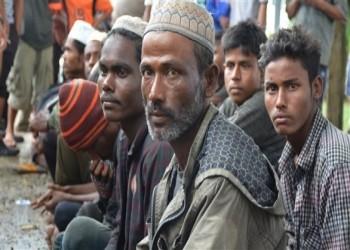بنجلاديش تضع مسلمي الروهينجا تحت رحمة الأعاصير