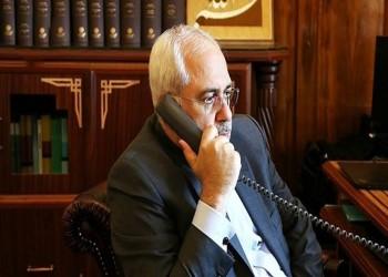بعد ساعات من اتصال بومبيو.. وزير خارجية قطر يهاتف نظيره الإيراني