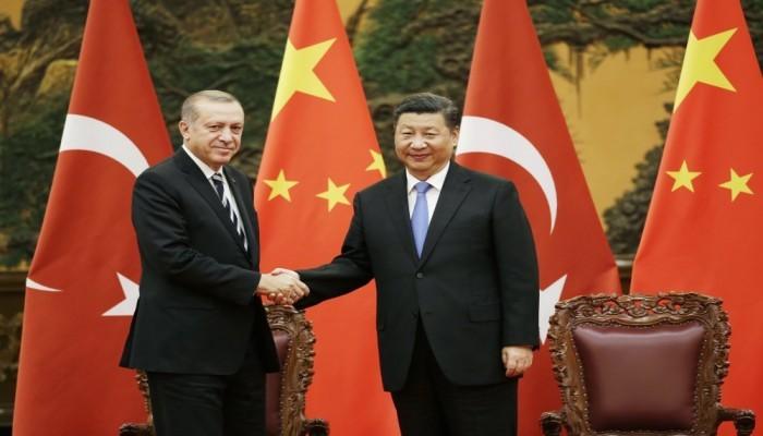 جائزة القرن الـ 21.. هل تزيح تركيا العملاق الصيني من صدارة سلاسل التوريد؟