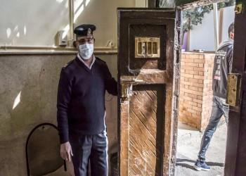 تقرير حقوقي: 3045 مخفيا قسرا و72 وفاة بسجون مصر في 2020
