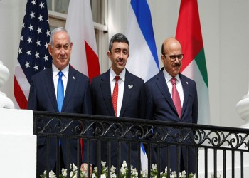 للمرة الثالثة.. نتنياهو يرجئ زيارته إلى الإمارات والبحرين