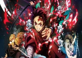 متخطيًا فيلم المخطوفة.. قاتل الشياطين الأعلى ربحًا في اليابان على الإطلاق