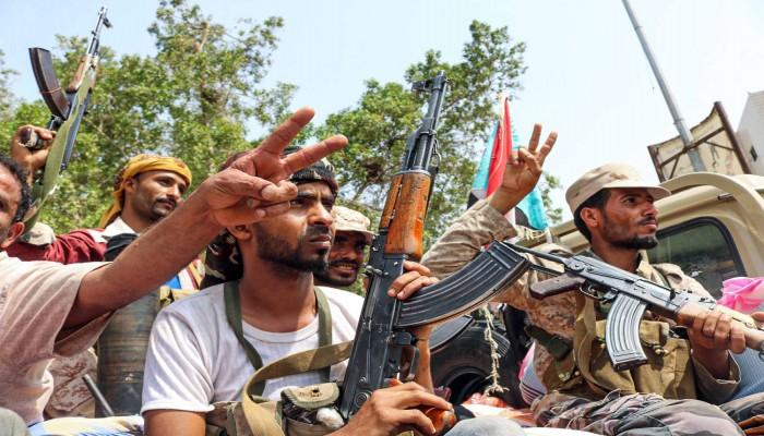 الإصلاح اليمني يهاجم حسن نصرالله ويصفه بقاتل الأطفال والنساء
