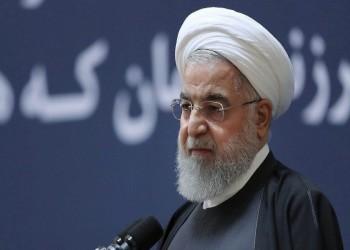 روحاني يتوعد بقطع رجل أمريكا مقابل اغتيالها سليماني