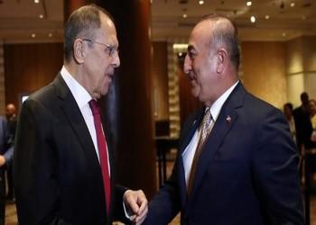 تركيا: علاقاتنا بروسيا إيجابية لكن لن نعترف بسيادتها على القرم