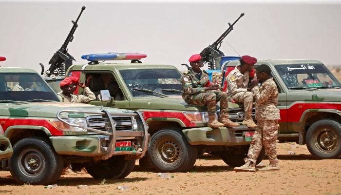 إثيوبيا تتهم الجيش السوداني باستخدام أسلحة ثقيلة خلال معارك الفشقة الحدودية