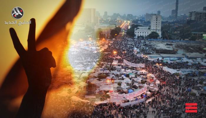 دروس الربيع العربي.. الثورة عمل صعب لكن التنظيم السياسي أصعب