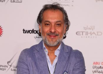 رغم رفض أسرته.. النيابة المصرية تقرر تشريح جثمان المخرج السوري حاتم علي