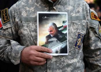 واشنطن: إيران تجهز لهجمات معقدة في العراق ردا على مقتل سليماني