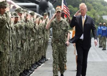 أكسيوس: الصين عرضت تمويل جهات بأفغانستان لمهاجمة جنود أمريكيين