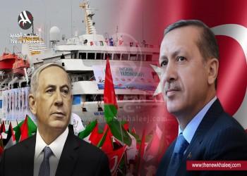 عن تصريحات أردوغان: استمرار التنسيق الأمني مع اسرائيل