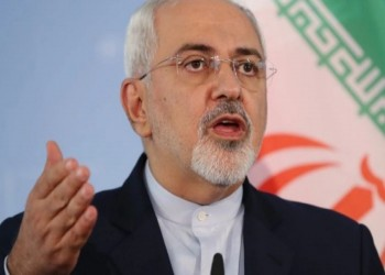 ظريف يحذر: ترامب يخطط لحرب ضد إيران