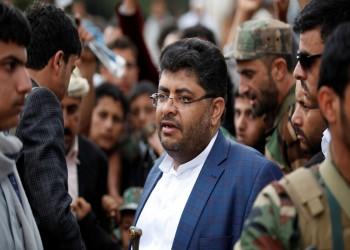 بعد تفجيرات عدن..  الحوثي: وصلنا لمرحلة توازن الردع بالصبر
