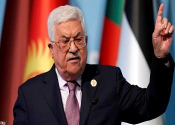 عباس يتطلع للعمل مع إدارة بايدن لتحقيق السلام والأمن