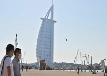 الإمارات تسجل رقما قياسيا للإصابات اليومية بكورونا