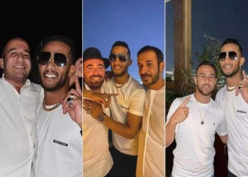 بعد اتهامه بالتطبيع.. التحفظ على التحقيق مع محمد رمضان