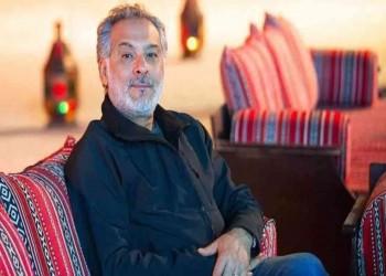 عباس يمنح الراحل حاتم علي وسام النجمة الكبرى