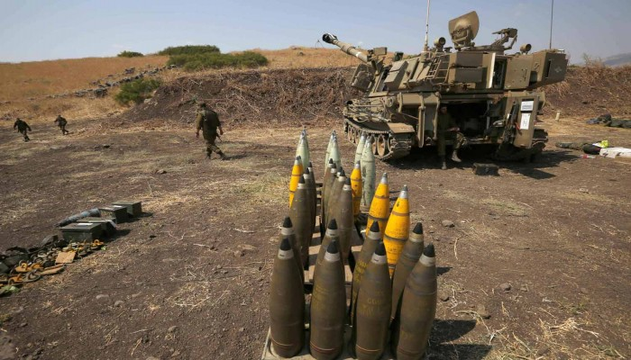 ضابط إسرائيلي يتوقع حربا وشيكة مع حزب الله تستمر لأيام