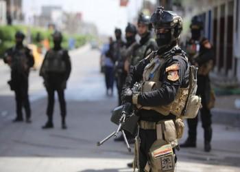 بغداد تبرر الانتشار الأمني: نواجه تحديات متعددة