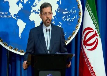 إيران: حذرنا أمريكا عبر قنوات خاصة بأننا سنرد على أي مغامرة عسكرية
