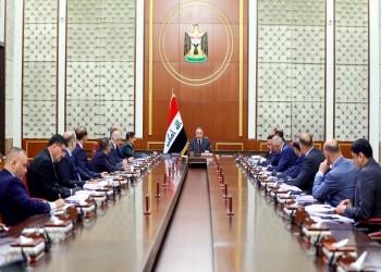 نسوا هموم الشعب.. انتقاد واسع لتملق الوزارء العراقيين للكاظمي