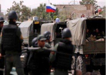 مسؤول روسي: تحرير 4 من مواطنينا من الأسر في ليبيا
