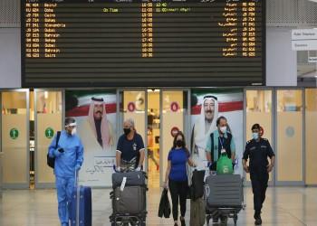عودة الرحلات الجوية إلى مطار الكويت