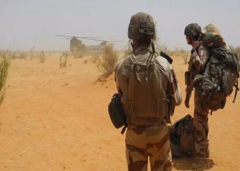 الثانية في أسبوع.. مقتل جنديين فرنسيين في مالي