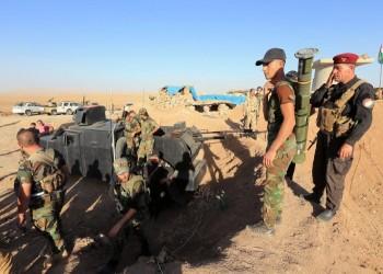 850 مليون دولار.. قيمة دعم التحالف الدولي لقوات كردستان العراق