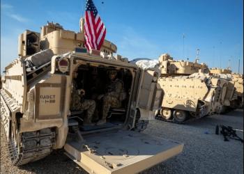 صحيفة: أمريكا تتجه لنقل قاعدة عسكرية من إسبانيا للصحراء الغربية