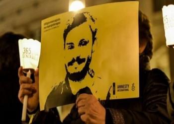 بسبب ريجيني.. حزب إيطالي يقاضي الحكومة لبيعها أسلحة لمصر