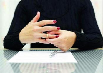 بـ8245 حالة.. العراق يسجل أعلى حصيلة طلاق خلال شهر واحد