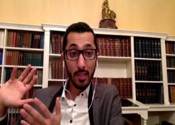عبدالله العودة: والدي يتعرض للتعذيب والتسهير.. وتلقيت تهديدات بالقتل