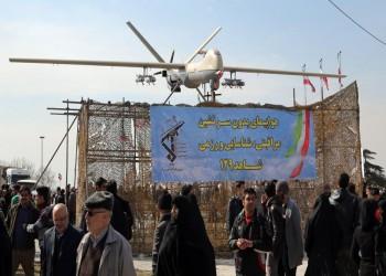 مع تصاعد التوتر بالخليج.. الجيش الإيراني يطلق مناورة للطائرات المسيرة
