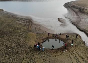 سدود إسطنبول تسجل أدني مستوى للمياه خلال 15 عاما