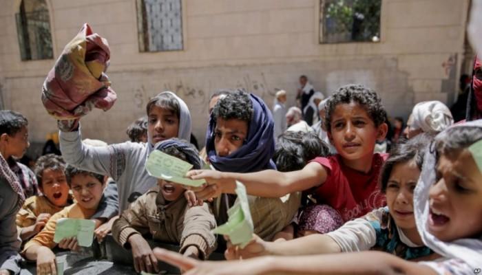 اليمن.. تزايد نسبة الجوع وسوء التغذية بشكل غير مسبوق في 2020