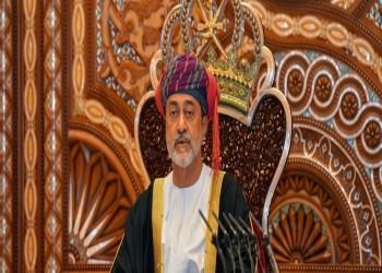 رسالة من سلطان عمان إلى الملك سلمان لبحث المصالحة الخليجية