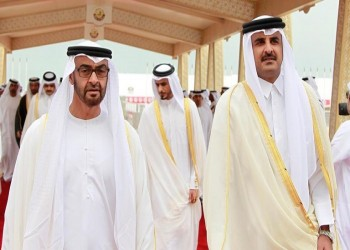 لوفيجارو: انعدام الثقة قائم بين قطر والإمارات رغم المصالحة الخليجية