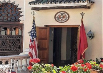 الولايات المتحدة والمغرب.. تاريخ من العلاقات الاستراتيجية منذ الاستقلال الأمريكي