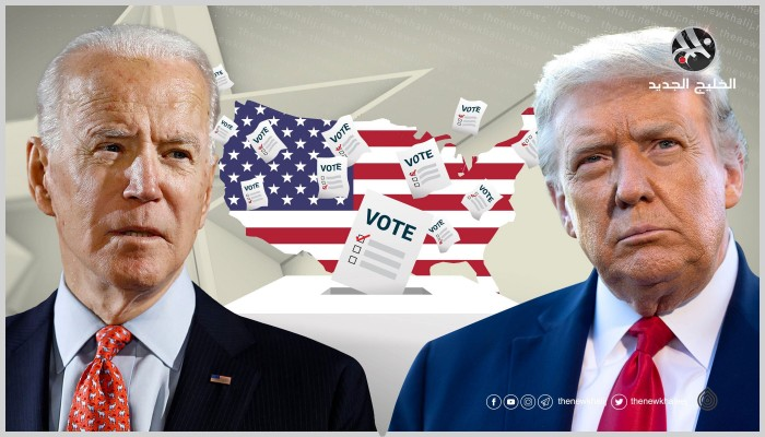 الانتخابات الامريكية اخبار