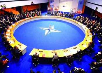 بعد قمة العلا.. الناتو يشيد بجهود الكويت لتعزيز أمن واستقرار الخليج