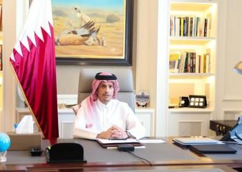 وزير خارجية قطر عن بيان العلا: لا تدخل في شؤون الدول وملف الجزيرة خارج الطاولة