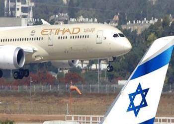 الاتحاد الإماراتية توقع اتفاقا مع إسرا إير الإسرائيلية لتدريب الطيارين