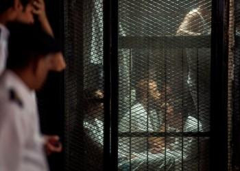 حصاد 2020.. مقتل 79 معتقلا في مصر