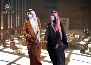 ديفيد هيرست: الاعتراف بإسرائيل وعرش المملكة دفعا بن سلمان للمصالحة مع قطر